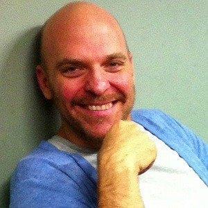 Dave King Headshot