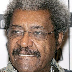Don King 1 of 4