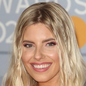 Mollie King real cell phone number