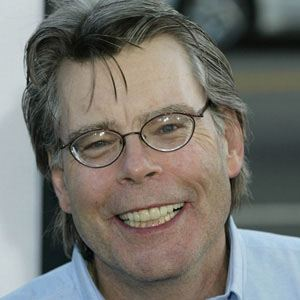 Stephen King 1 of 4