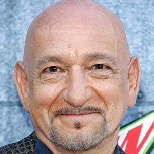 Ben Kingsley 1 of 10