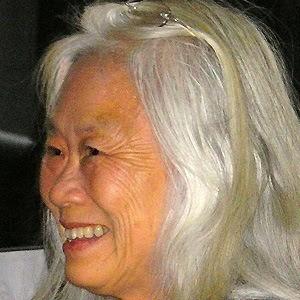 Maxine Hong Kingston Headshot