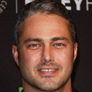Taylor Kinney 1 of 9