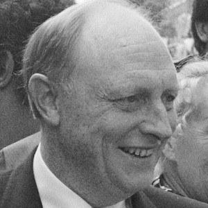 Neil Kinnock Headshot