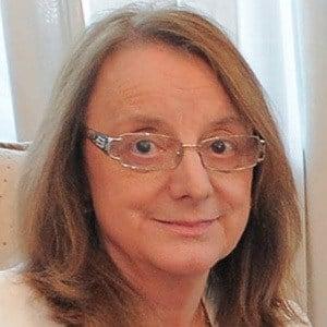 Alicia Kirchner Headshot