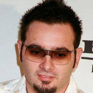 Chris Kirkpatrick 1 of 5