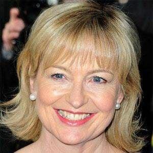 Carol Kirkwood 1 of 2