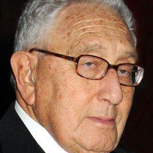 Henry Kissinger 1 of 4