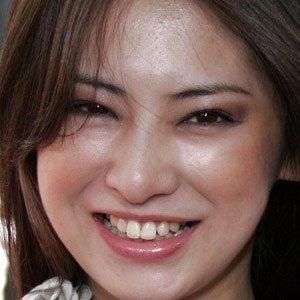 Keiko Kitagawa Headshot