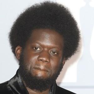 Michael Kiwanuka 1 of 4