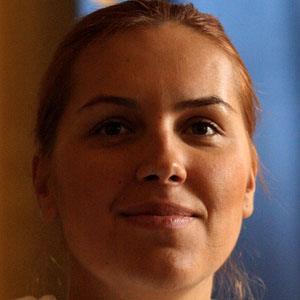 Ukrainian swimmer Yana Klochkova: biography, personal life, sporting achievements 3