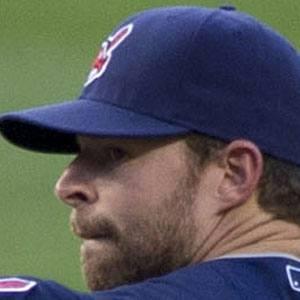 Corey Kluber Headshot