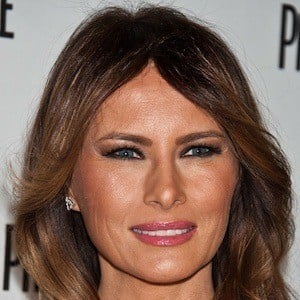 Melania Trump Phone Number & WhatsApp & Email Address