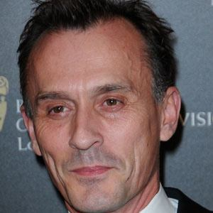 Robert Knepper 1 of 10