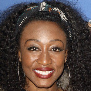 Beverley Knight 1 of 4
