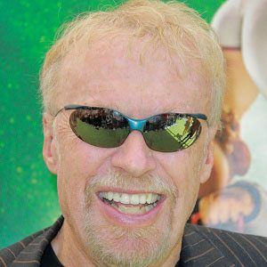 Phil Knight 1 of 2