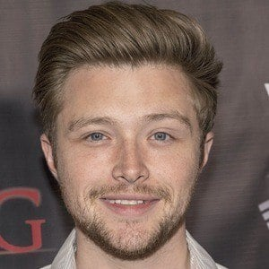 Sterling Knight 1 of 7