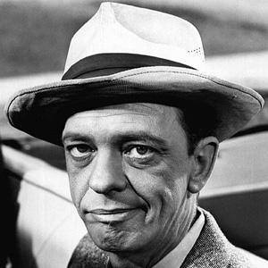 Don Knotts 1 of 5