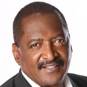 Mathew Knowles 1 of 4