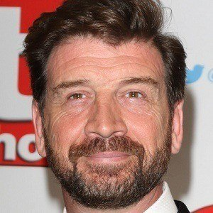 Nick Knowles 1 of 4