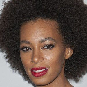 Solange Knowles 1 of 10