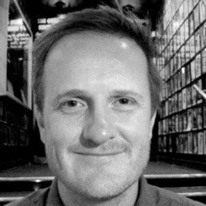 Matt Knudsen Headshot