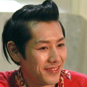 Takeru Kobayashi Headshot