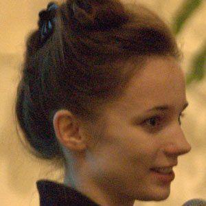Maria Kochetkova Headshot