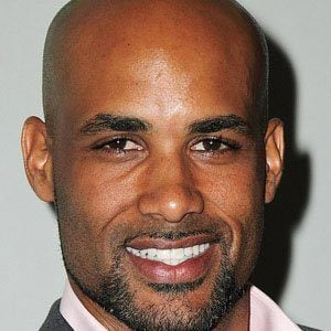 Boris Kodjoe 1 of 10