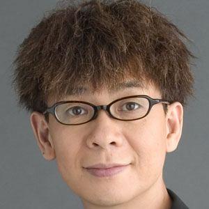 Koichi Yamadera Headshot