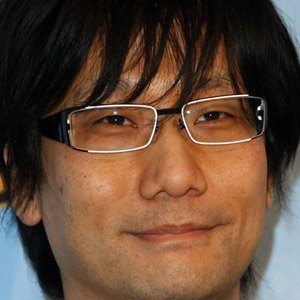 Hideo Kojima 1 of 2