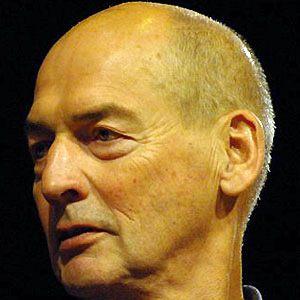Rem Koolhaas Headshot