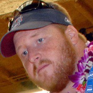 Dan Koppen Headshot