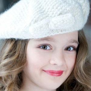 Brooke Kosinski Headshot