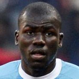 Kalidou Koulibaly Headshot
