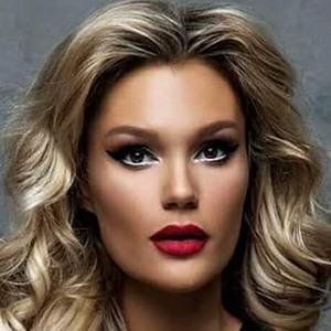 Lena Kovacevic Headshot 1 of 6
