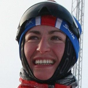 Justyna Kowalczyk Headshot