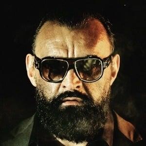 Vladimir Kozlov Headshot 1 of 10