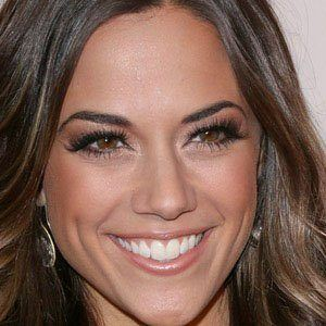 Jana Kramer 1 of 10