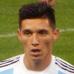 Matías Kranevitter Headshot