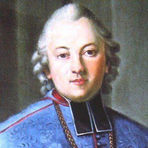 Ignacy Krasicki elder ignacy