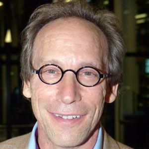 Lawrence Krauss Headshot