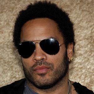 Lenny Kravitz 1 of 10