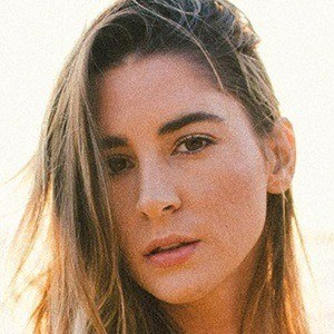 Savannah Kreisman 1 of 6