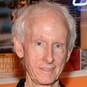 Robby Krieger 1 of 4