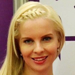 Kateřina Kristelová Headshot
