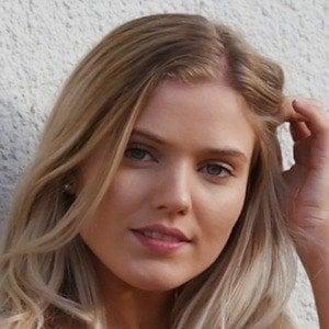 Carola Kristiansen Headshot