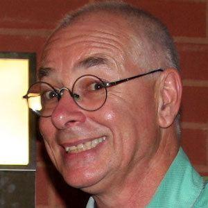 Karl Kruszelnicki Headshot