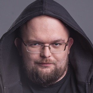 Mateusz Krzesińsk Headshot