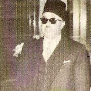 Abdul Majid Kubar Headshot